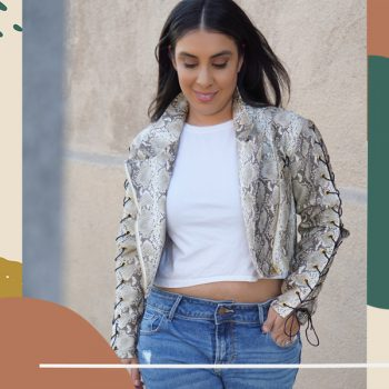 Low-rise jeans are back, and here's how to wear the trend IRL