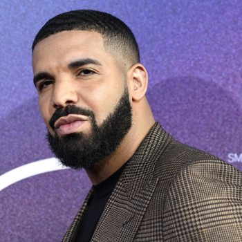 Drake shared the first photos of his son Adonis with a reminder that we're never alone