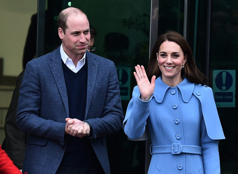 Kate Middleton and Prince William reminded us of the importance of mental well-being amid the coronavirus pandemic