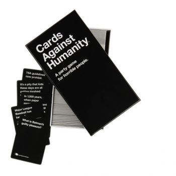 Host a virtual game night with these free online versions of Cards Against Humanity