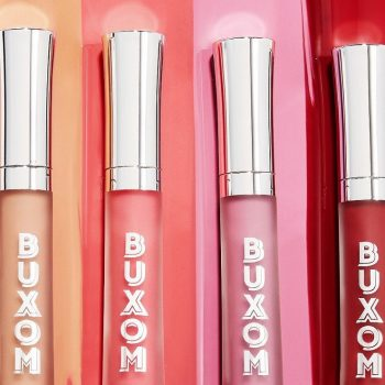 The plumping lip gloss 200,000 shoppers love is 50% off at Sephora today