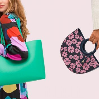 PSA: Kate Spade's sale section is an extra 50% off right now