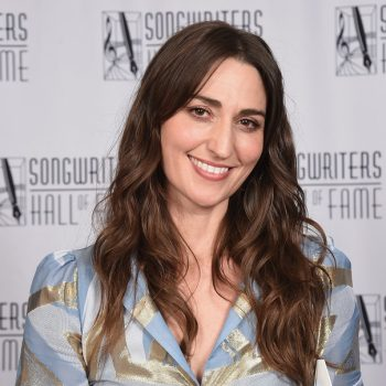 "Sara Bareilles revealed that she has ""fully recovered"" after being sick with coronavirus"