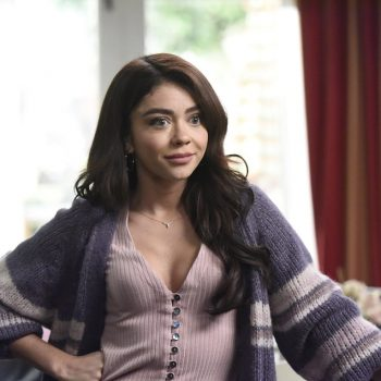 Sarah Hyland opened up about being disappointed by Haley's final arc on Modern Family
