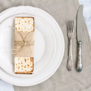 How to host a meaningful virtual Passover Seder