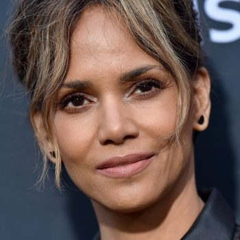 Halle Berry clapped back at trolls who criticized her 6-year-old son for wearing heels