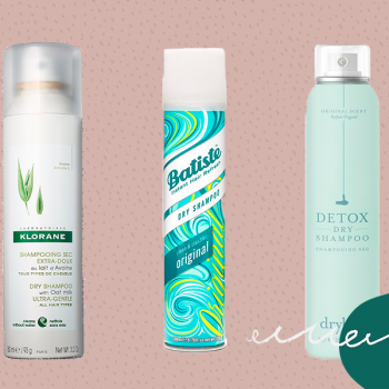 The 5 best dry shampoos for refreshing greasy, oily hair