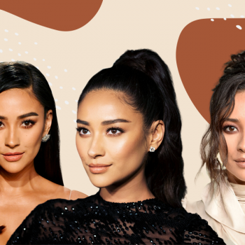 Shay Mitchell's 13 best beauty looks, in honor of her 32nd birthday