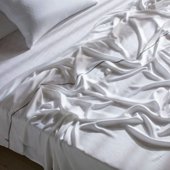 These 'silky soft' cooling bamboo sheets are on major sale—this weekend only