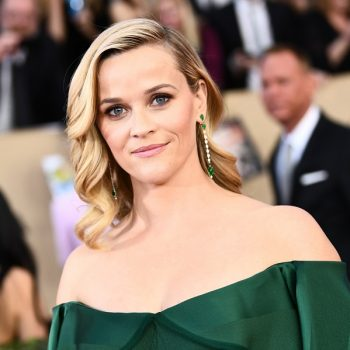 "Reese Witherspoon got candid about her ""scary"" experience with postpartum depression"