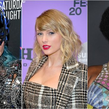 Lady Gaga is hosting an at-home concert this weekend featuring Taylor Swift, Lizzo, and so many more