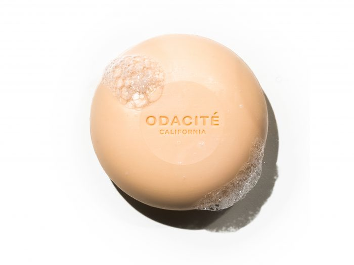 clean sustainable beauty odacité