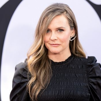 """Alicia Silverstone said she """"stopped loving acting"""" after being body-shamed during <em>Batman & Robin</em>"""