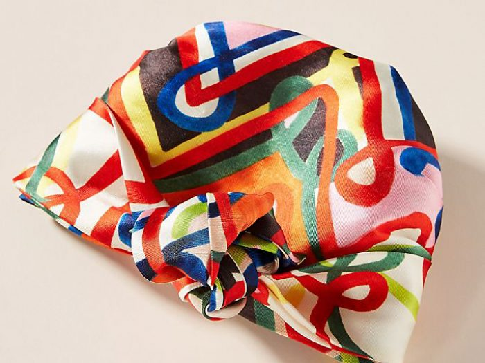 Eugenia Kim Hair Scarf