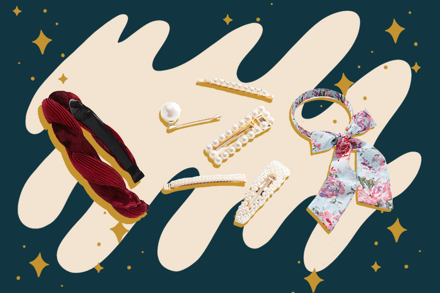 The best hair accessories for each zodiac sign, according to an astrologer