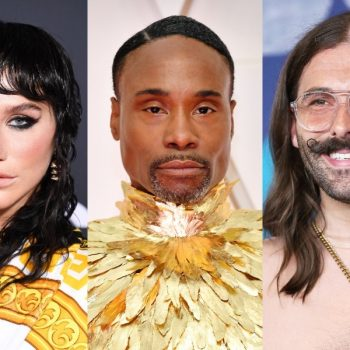 Billy Porter, Kesha, and so many stars join GLAAD's live-stream Pride event this weekend