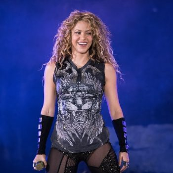 Shakira graduated from an Ivy League philosophy class during quarantine, and we're inspired