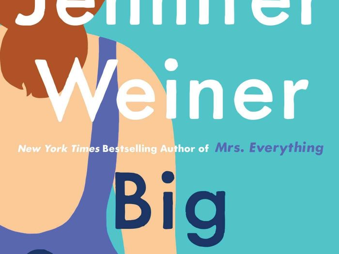 big summer, best may books