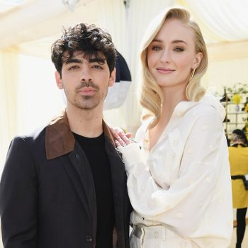 Joe Jonas revealed his one-year wedding anniversary surprise for Sophie Turner