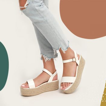 9 espadrilles to break in at home before wearing out this summer, starting at $18