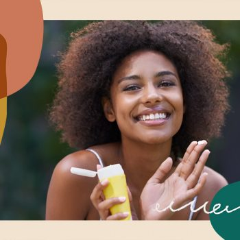 Yes, people with dark skin tones need to use sunscreen—even indoors