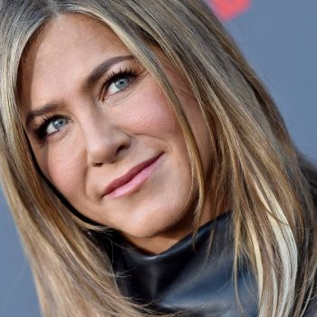 Jennifer Aniston approves of this quarantine version of the <em>Friends</em> theme song