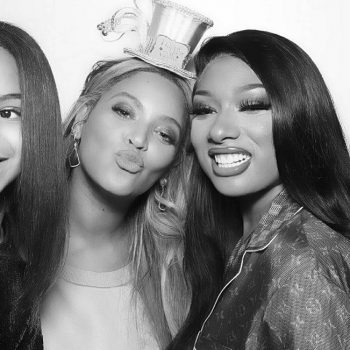 """Beyoncé and Megan Thee Stallion's """"Savage"""" remix benefits a charity close to their hearts"""