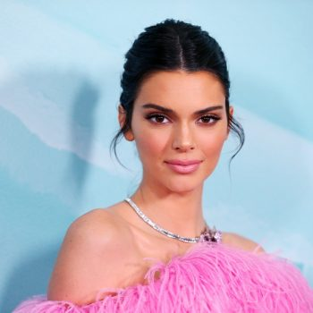 Kendall Jenner clapped back to a sexist joke about her dating history