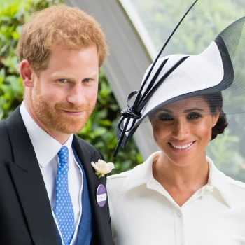 Meghan Markle and Prince Harry are reportedly working with writers for a tell-all biography