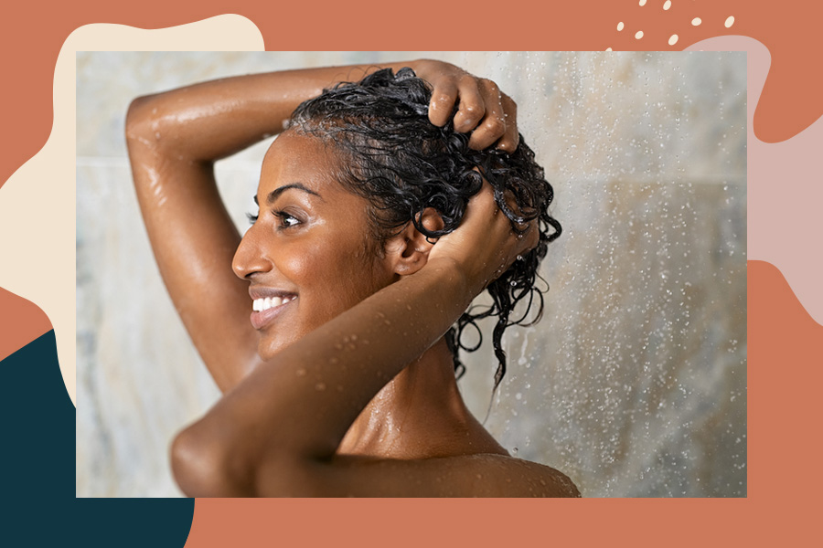 How to detox your hair with natural ingredients, according to the creator of the Curly Girl Method