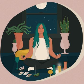 How to use astrology to improve your mental health