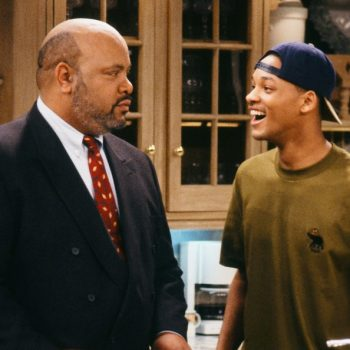 The <em>Fresh Prince of Bel-Air</em> cast reunited to pay tribute to Uncle Phil's James Avery