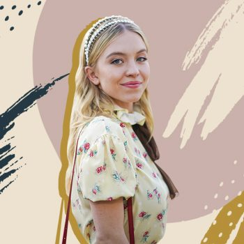 Sydney Sweeney is tired of Hollywood writing women as one-dimensional sex symbols