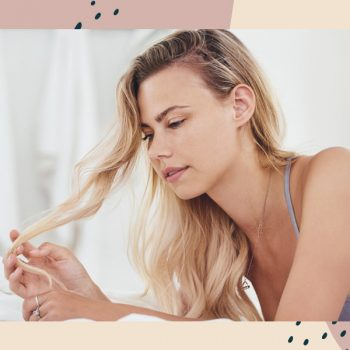 Here's what to do if you're dying to fix your split ends