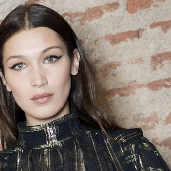 Bella Hadid's stylist revealed her strawberry blonde hair plans for the Met Gala