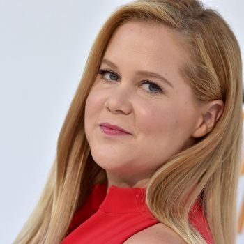 Amy Schumer apologized to her son for his original—*ahem*—explicit name