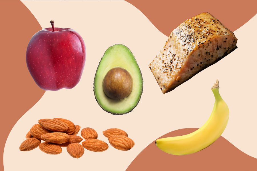 6 foods that will boost your energy, according to experts
