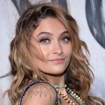 Paris Jackson gave herself a new foot tattoo in quarantine, and she can do ours anytime