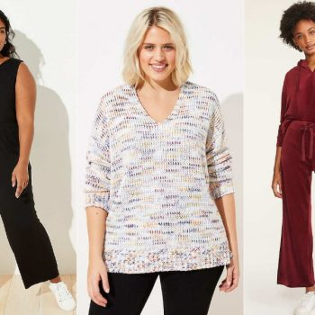 You can shop comfy tops for just $8 at LOFT's massive extra-80%-off sale
