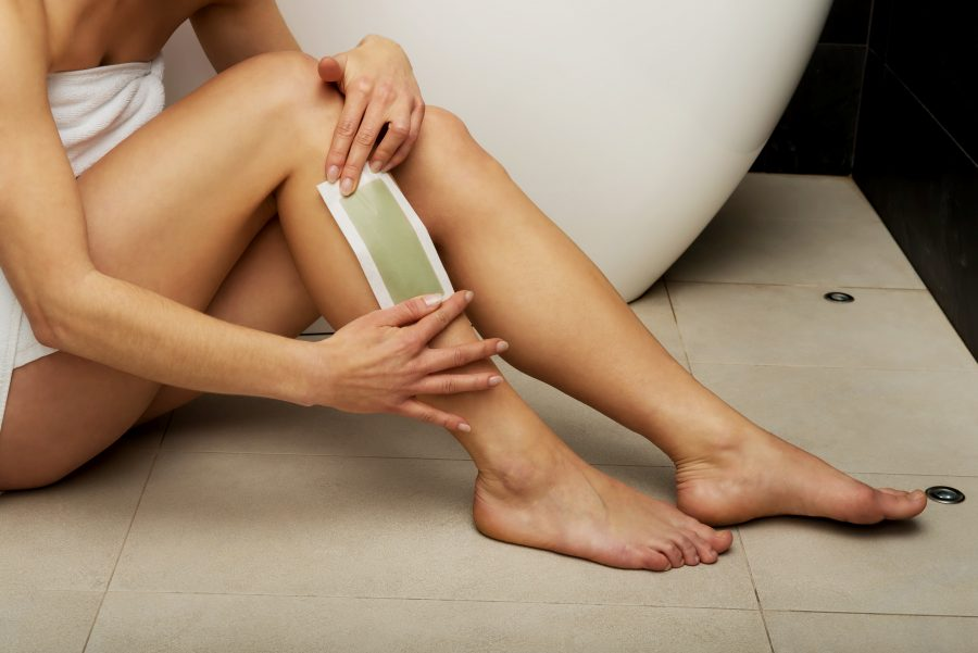 The best at-home wax strips, according to customer reviews