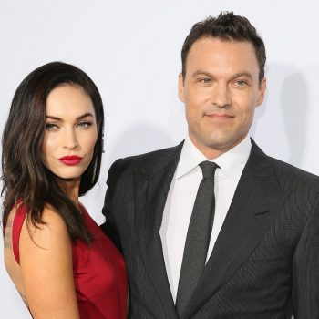 Brian Austin Green confirmed his split from Megan Fox, and it's the end of an era