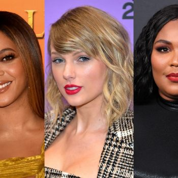 Beyoncé, Taylor Swift, and Lizzo will speak at the biggest virtual graduation of all—here's how to watch