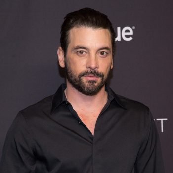 Skeet Ulrich announced that he's leaving <em>Riverdale</em> for this honest reason