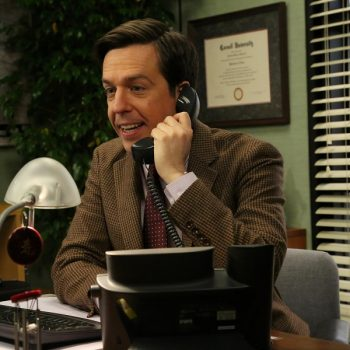 Ed Helms auditioned for this *other* <em>Office</em> character first, and it would have been a completely different show