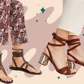 The shoes you should kick it in this summer, based on your zodiac sign