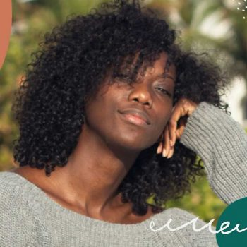 Experts suggest following these 7 tips to keep curly hair healthy all summer