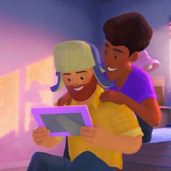Pixar's <em>Out</em> features its first-ever openly gay main character—here's how to watch
