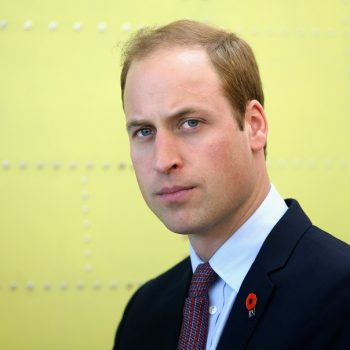 Prince William got candid about how trauma from his mother's death resurfaced when George was born