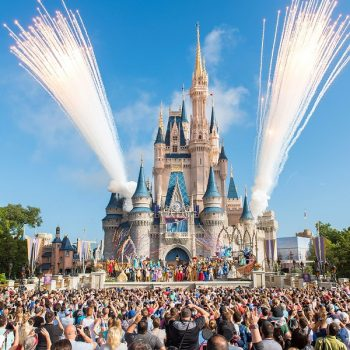 Disney World is reopening soon—here's everything you need to know