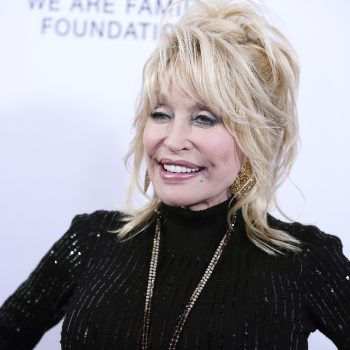 Dolly Parton released a new song about finding hope amid coronavirus, and she can do no wrong